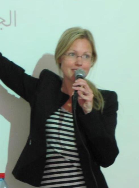 Miriam Lindgren Hjälm