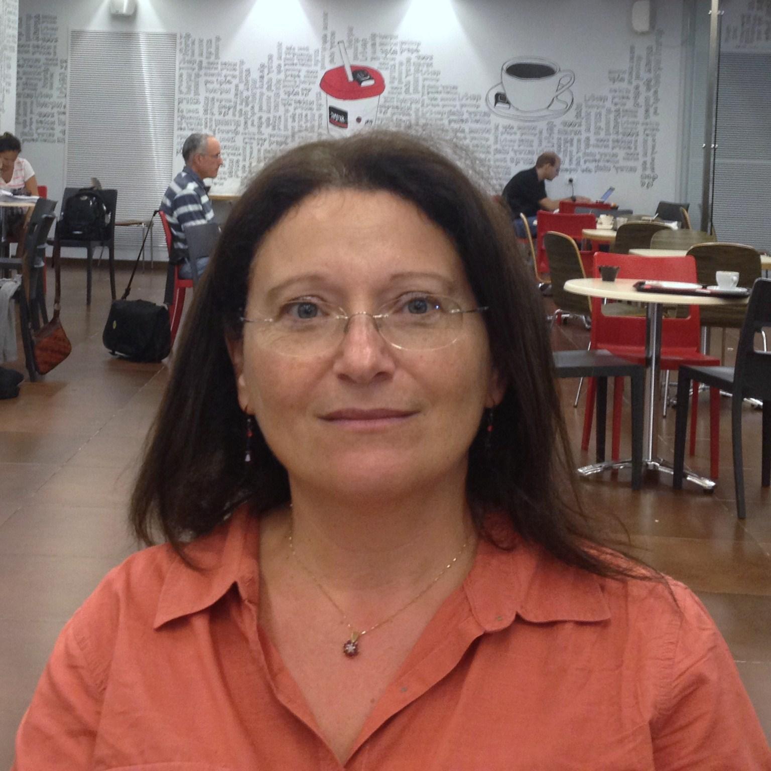 Meira Polliack