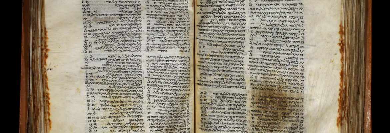 Biblia Arabica – The Bible in Arabic among Jews, Christians