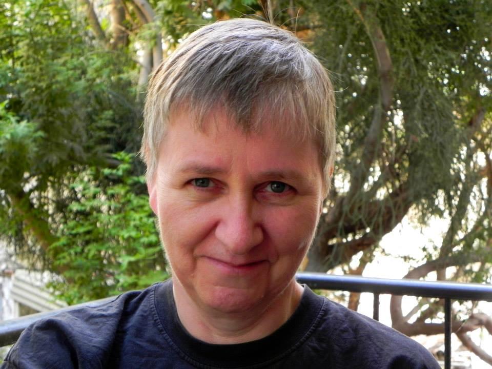 Camilla Adang