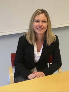 Miriam L. Hjälm