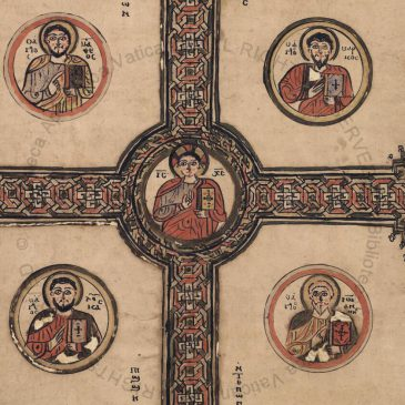 The Transmission of the Arabic Bible in Islamic Contexts: Vatican BAV, MS Copt. 9 in al-Biqāʿī's Tafsīr