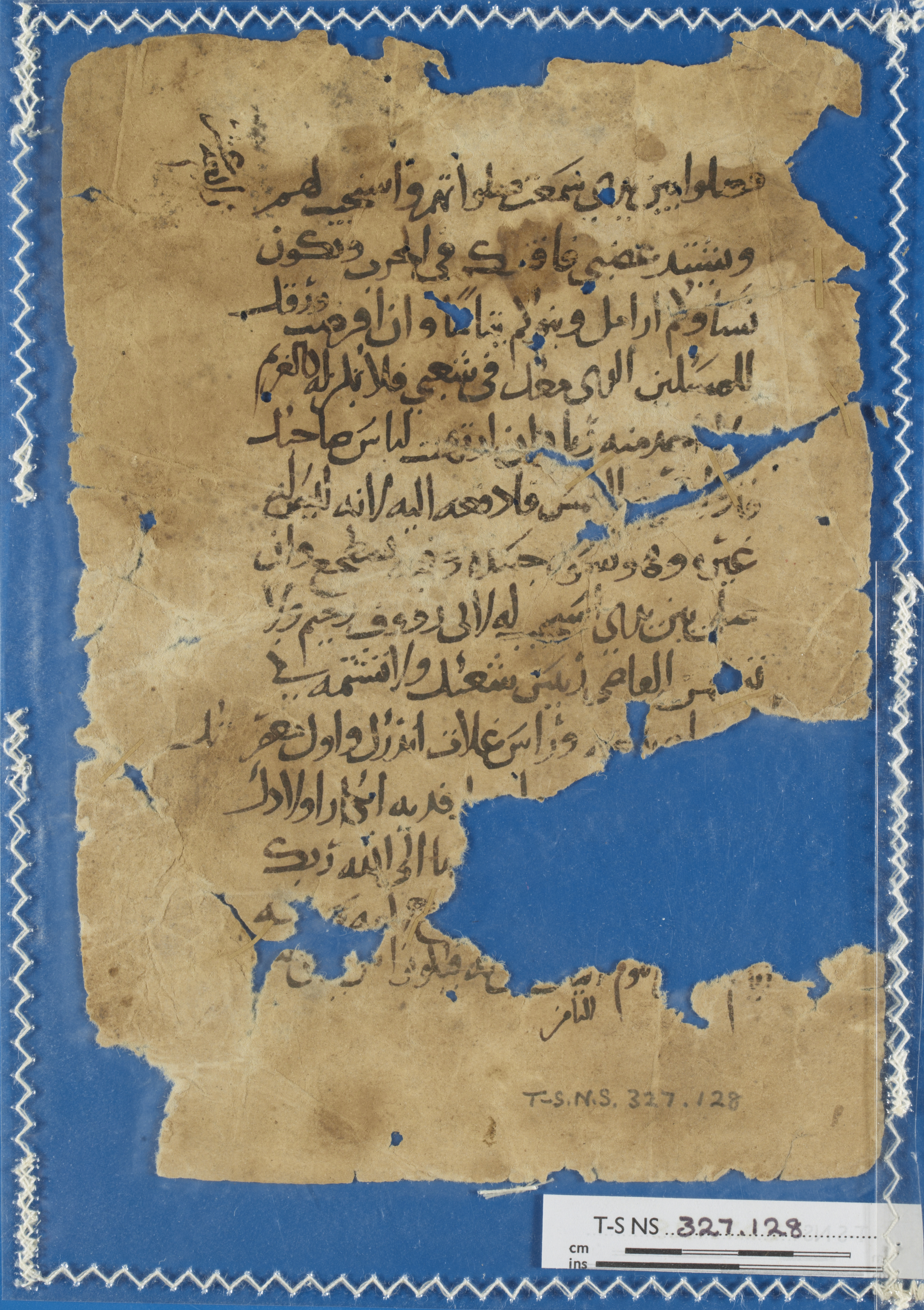 Biblical translations into Christian Arabic preserved in the Cairo