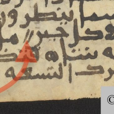 Do Arabic Gospel manuscripts matter for Textual Criticism?