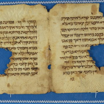 'Hastening after the Glimmer of Dawn': A Personal Judaeo-Arabic Translation of Ecclesiastes